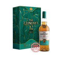 The Glenlivet 12YO Excellence Gift box New