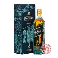 JOHNNIE WALKER 200TH Limited Edition BLUE LABEL