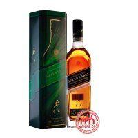 Johnnie Walker Green Label Gift 2021