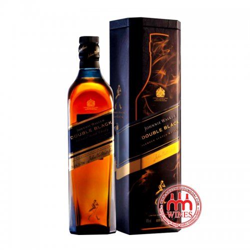 Johnnie Walker Double Black Gift 2021