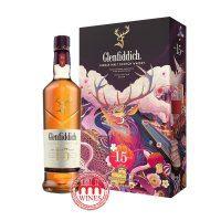 GLENFIDDICH 15YO Gift box 2021