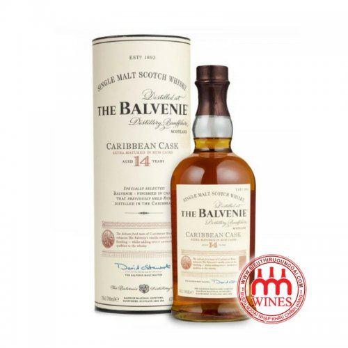 The Balvenie 14YO
