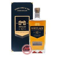 Mortlach 12YO Single Malt Whisky Gift box 2021