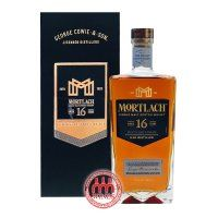 Mortlach 16YO Single Malt Whisky Gift box 2021