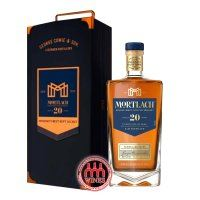 Mortlach 20YO Single Malt Gift box 2021