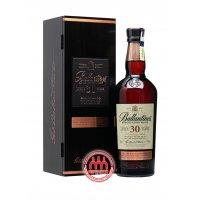 Rượu Ballantine's 30 YO (New)