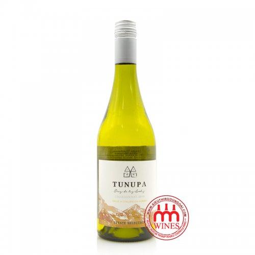 Tunupa Chardonnay- Semilion by Casa Silva