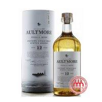 Aulthmore 12YO - 700ml