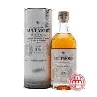 Aulthmore 18YO Single Malt