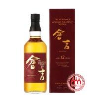 Matsui The Kurayoshi 12YO