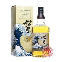 The Matsui Single Malt Whisky The Peated