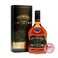 Rượu Appleton Estate Rare Blend 12 Years Old Rum