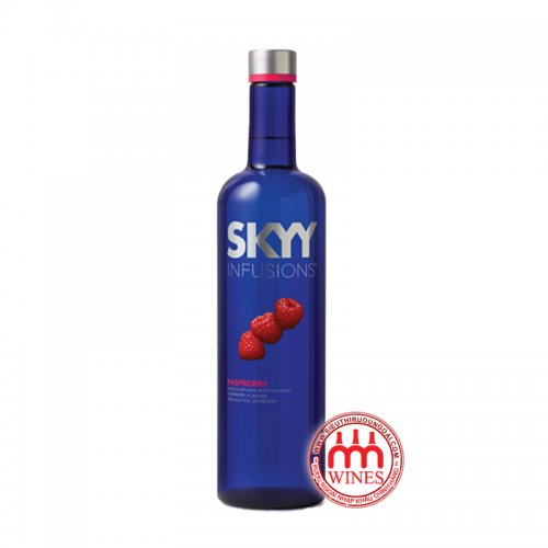 Skyy Vodka Infusions Raspberry