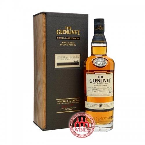 Glenlivet 17 Single Cask Edition 700ml