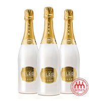 Champagne Pháp Luc Belaire Rare Luxe