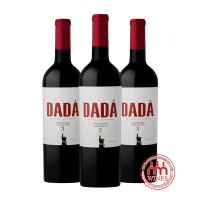 Las Moras Dadá No3