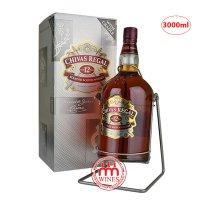 Rượu Chivas 12 Years 3000ml