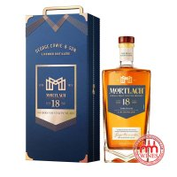 Mortlach 18YO Gift box 2022