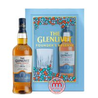 The Glenlivet 1824 Founder's Reserve GB 2022